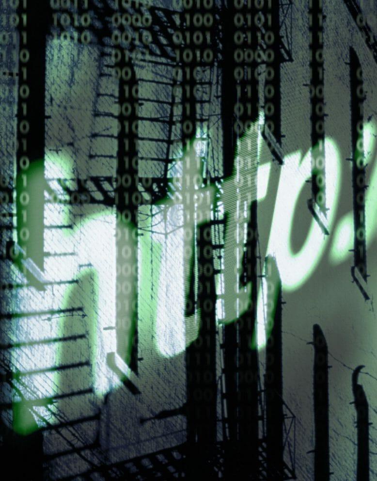 Eine Studie des BKA analysiert Cyberkriminelle.