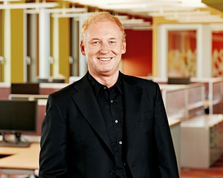 Joachim Schreiner Salesforce
