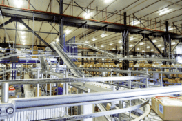 Logistik im Onlinehandel