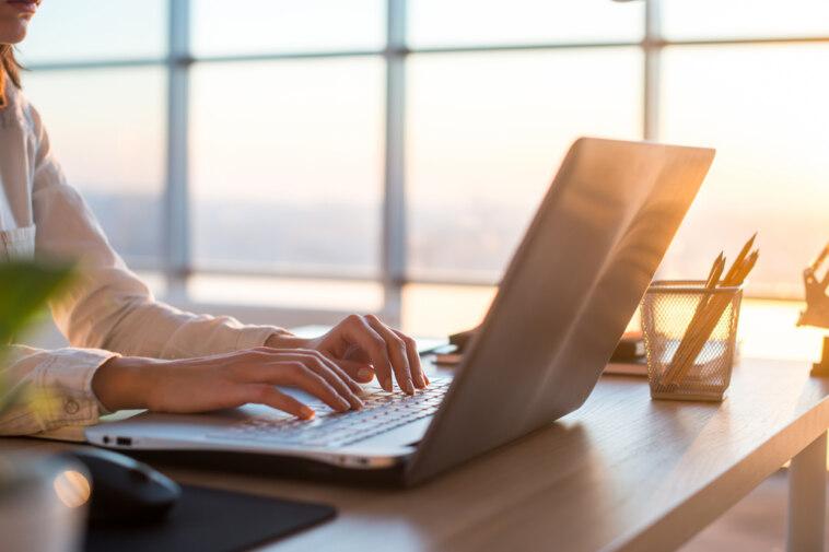 Online-Vertrauen Internetnutzung