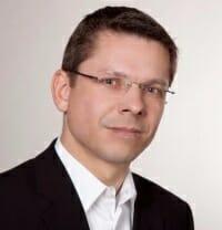 Jens Rode, CEO Tellja