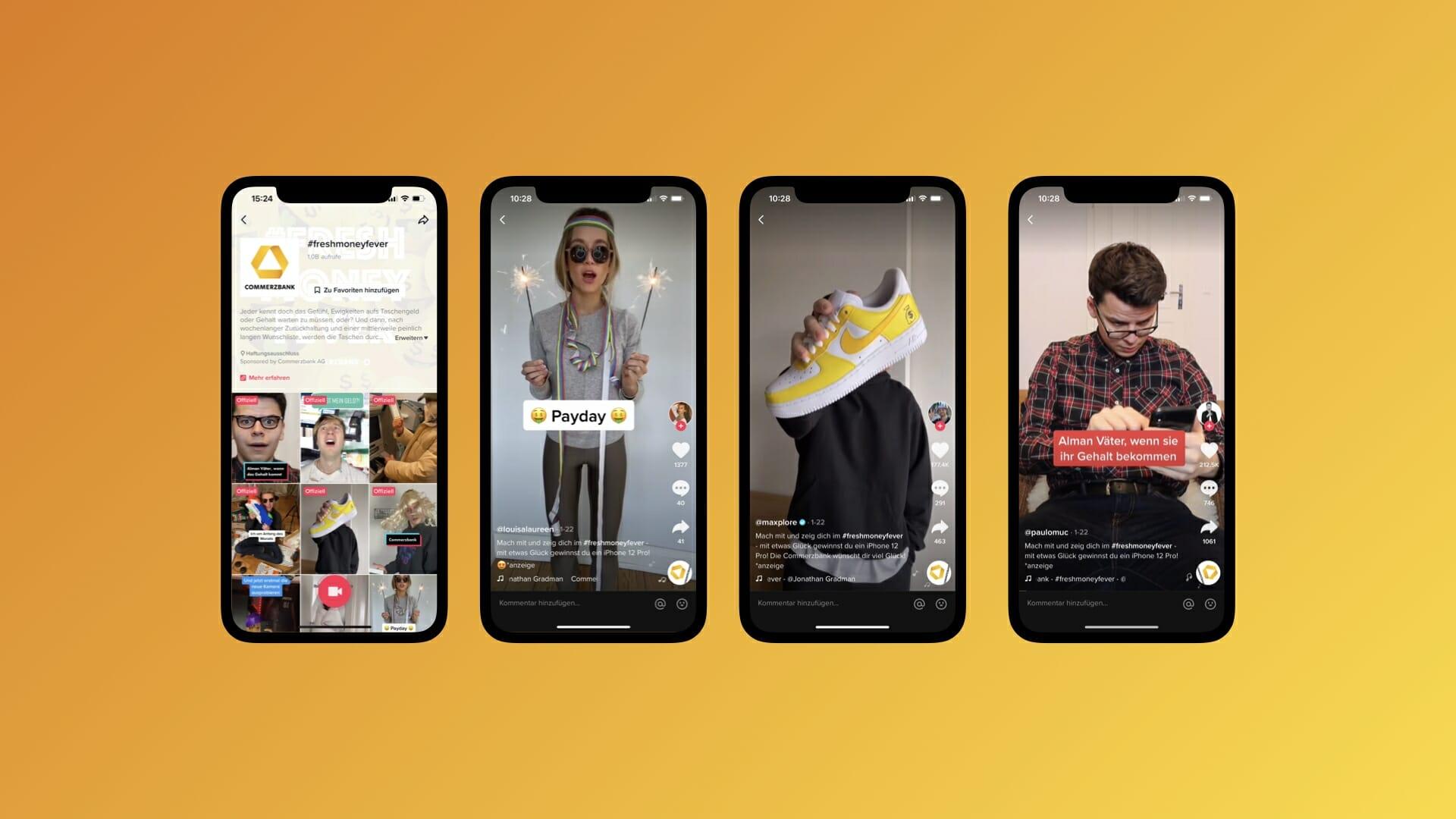 TikTok-Marketing