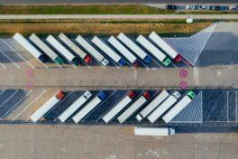 Logistikbranche