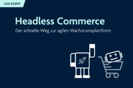 Headless Commerce KPS