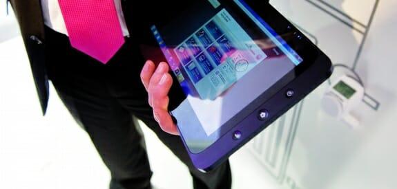 Verantwortliche müssen sich darüber Gedanken machen, wie sie mobile Geräte effizient in den Arbeitsalltag integrieren und echten Mehrwert aus deren Einsatz ziehen.