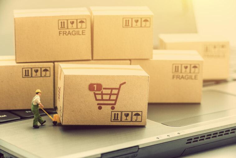 Logistikprozesse