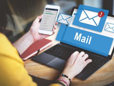 Rechtssichere E-Mail-Archivierung: Neuland für Dreiviertel der Kleinunternehmen