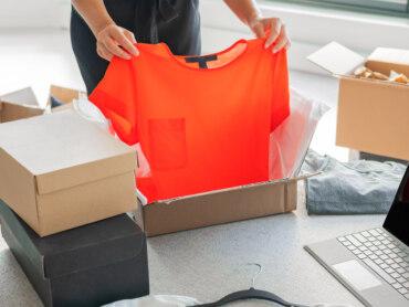 Retouren in der Peak Season – eine Chance für Einzelhändler
