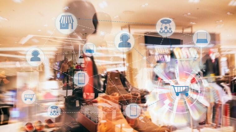 Innenstädte Omnichannel-Handel Digitalisierung im Handel E-Commerce-Prozesse Personalisierung