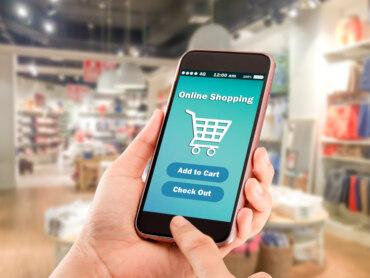 Digitalisierung als Chance: Vorbehalte im Handel nehmen ab