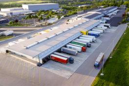 Logistikdienstleister