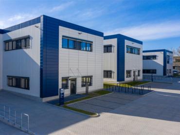 Kindsgut wählt City Dock Spandau als neuen Unternehmensstandort