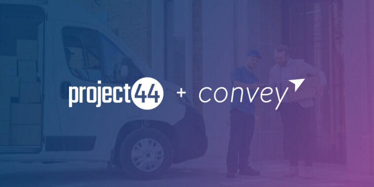 Convey Project44