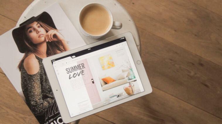 Digitale Kataloge