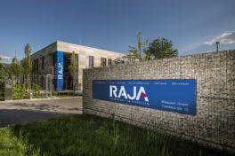 Raja-Gruppe