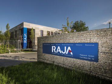 Raja-Gruppe startet mit einer Sonderspende ins neue Jahr