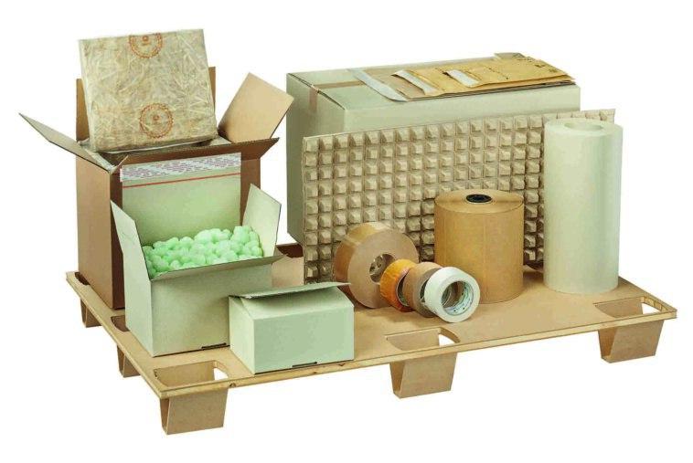 Verpackungslösungen
