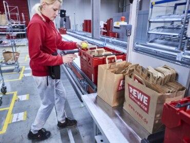 Wie E-Commerce im Lebensmittelhandel gelingt