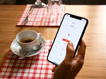 Digitale Karten-App –Der gesamte Geldbeutel im Smartphone