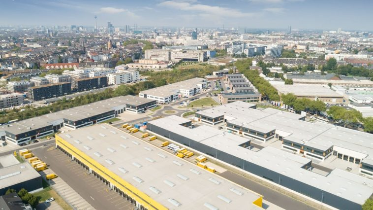 Segro CityPark Düsseldorf
