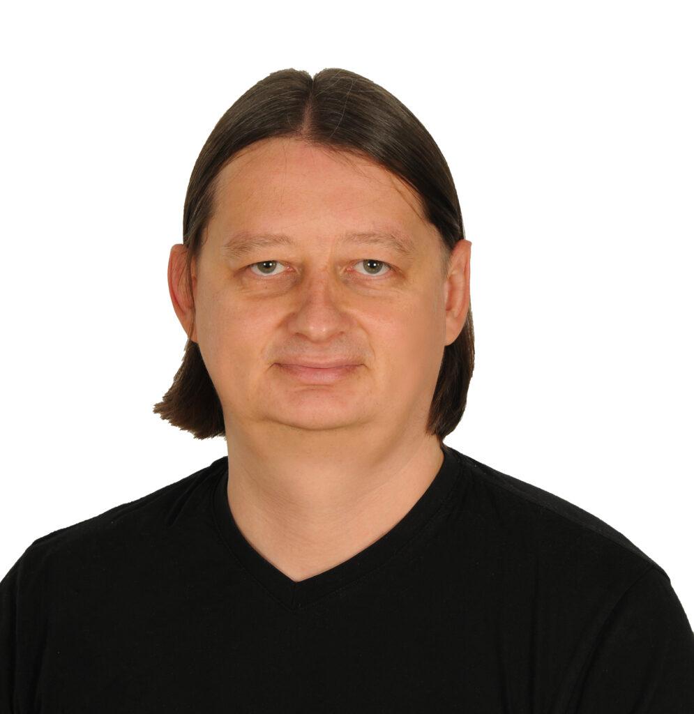Backup-Strategie Unternehmen, Sergei Serdyuk von Naviko