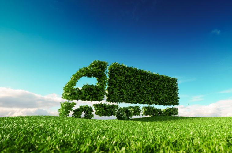 Nachhaltigkeit in der Logistik