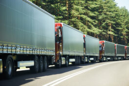 Logistische Herausforderungen: Was tun gegen Lieferantenausfälle & Fachkräftemangel?