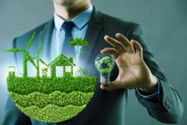 Klimaschutz Klimaneutralität Unternehmen