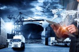 Shippeo Logistikdienstleister