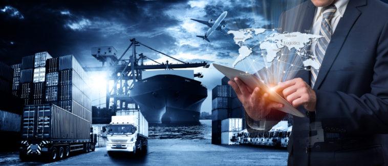 Fracht Shippeo Logistikdienstleister