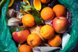 Lebensmittelverschwendung im Handel: Wie sieht die Wegwerfmentalität der Händler aus?