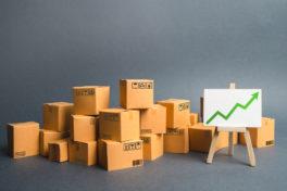 Nachfrage-Flut