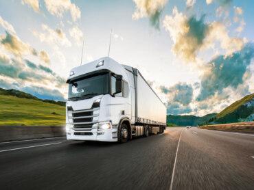 Transportlogistik vorausschauend planen – Herausforderungen meistern