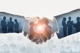 Unternehmenskooperation