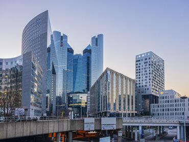 Strategische Expansion – Bauprojektentwickler erschließt französischen Markt