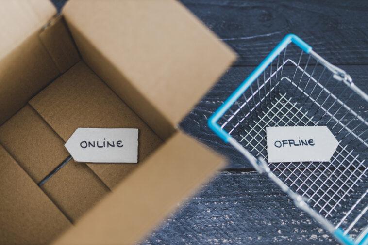 Einkaufsverhalten nach Corona: Online- oder Offlineshopping?