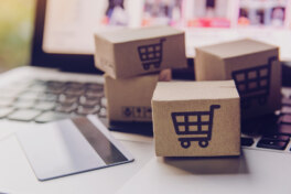 Onlinehandel vs. stationärer Handel