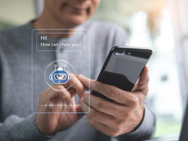 Conversational AI – Ist das die Zukunft des Kundenservices?