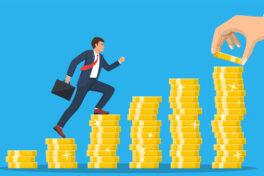 Einkaufsfinanzierung für den E-Commerce