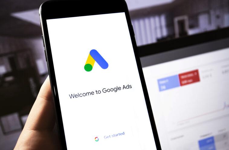 Google-Ads-Bilderweiterung