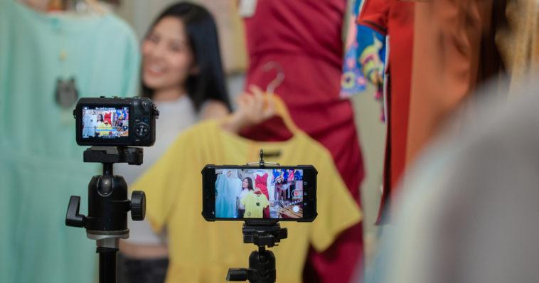 Livestream-Shopping