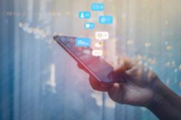 Social-Media-Kanäle Social-Media-Alternative