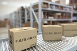 Fulfillment-Services