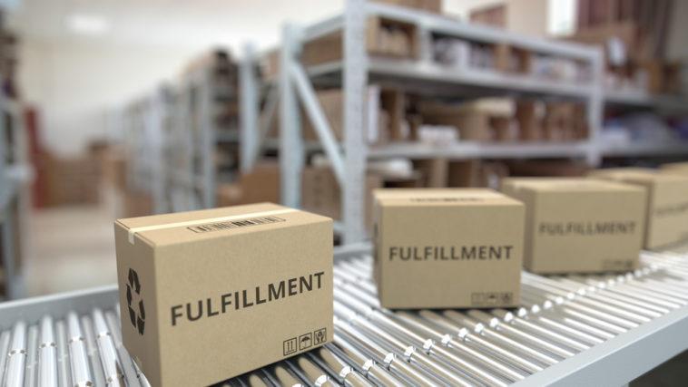 Fulfillment-Services