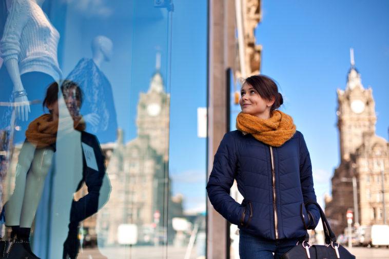 Schaufenster-Shopping: Wie Sie trotz Lockdown verkaufen