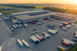 Bürgerinitiativen gegen die Logistikbranche
