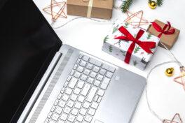 Weihnachtseinkäufe Weihnachtsgeschäft –Deshalb sollten Onlinehändler schon jetzt mit der Vorbereitung beginnen