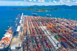 Schließung des Handelshafens Yantian – Gravierende Auswirkungen auf globale Lieferketten