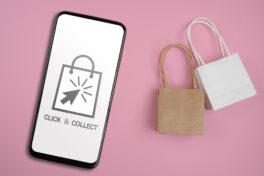 E-Commerce-Fulfillment – 5 Vorteile von Click & Collect