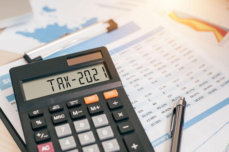 EU-Mehrwertsteuerreform 2021Umsatzsteuer im Onlinehandel